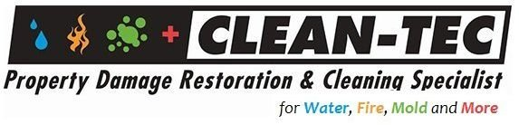 CLEAN-TEC Restoration & Cleaning